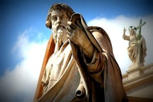 Apostle_Paul_Vatican1